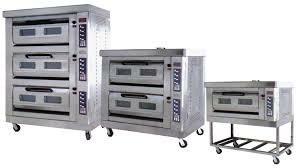 mantencion, reparación, y repuestos de hornos convectores