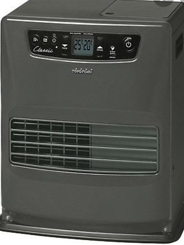 mantención y reparación de estufas láser toyotomi, tenki,etc