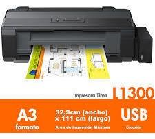 mantencion y reparacion de impresoras ecotank
