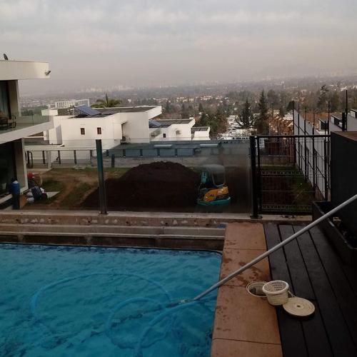 mantención y s.tec. de piscinas en edificios y particulares