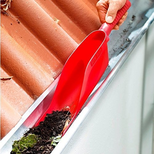 mantencion/limpieza de canaletas y techumbres