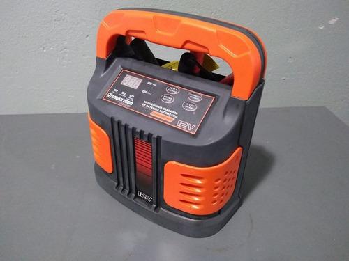 mantenedor cargador bateria auto 12v 12a dowen pagio