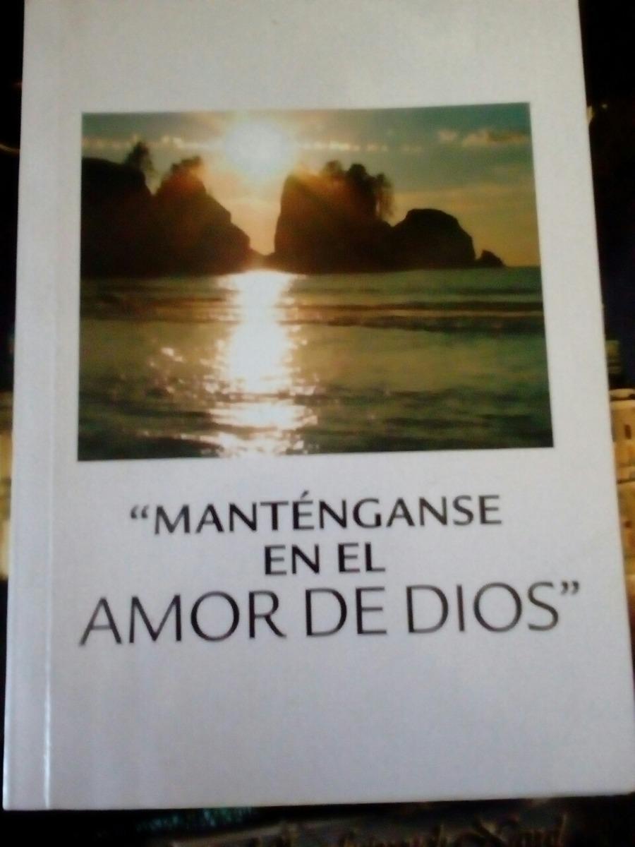 MANTENGASE EN EL AMOR DE DIOS PDF