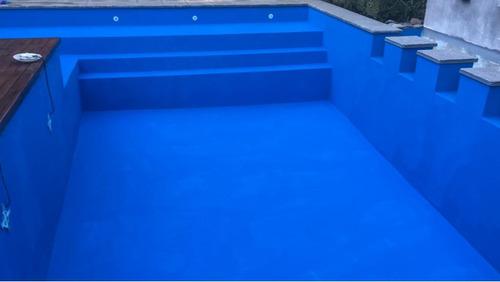 mantenimeinto y construccion de piscinas