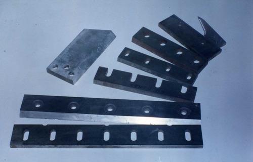 mantenimiento a molinos de plástico  y  cuchillas