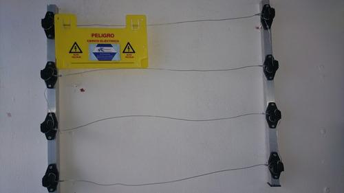 mantenimiento a sistemas de seguridad