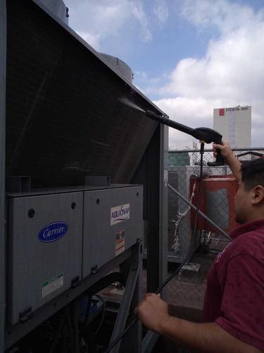 mantenimiento aire acondicionado, mantenimiento integral