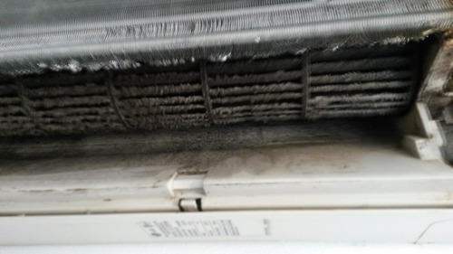 mantenimiento aire acondicionado, promoción del mes de julio