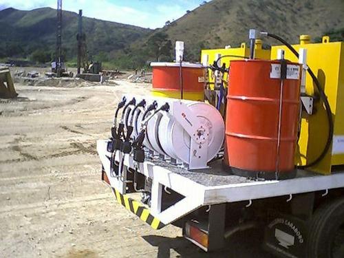 mantenimiento  autolavados,centros de lubricacion, industria