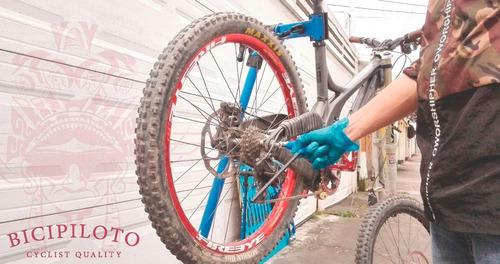 mantenimiento bicicletas a domicilio