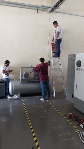 mantenimiento cnc, desinstalación y traslado de equipo
