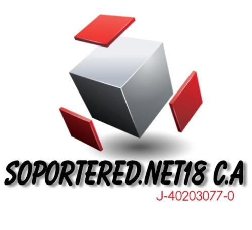 mantenimiento computadoras redes y servidores en margarita