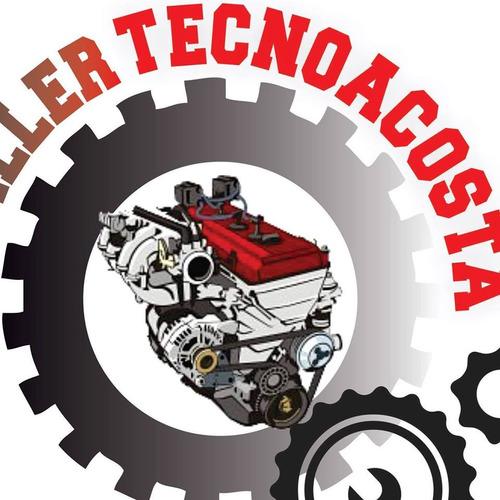 mantenimiento correctivo y preventivo de motores diesel