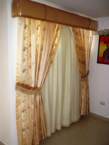 mantenimiento, cortinas servicio,