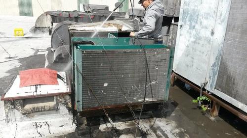 mantenimiento de aire acondicionado guarenas y guatire
