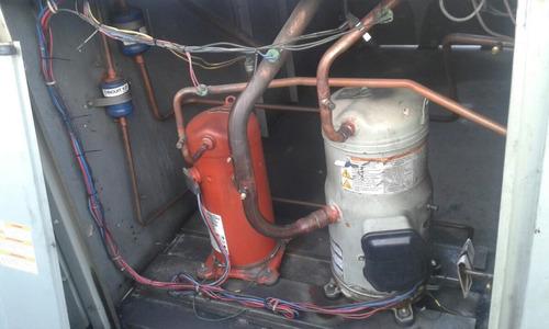 mantenimiento de aire acondicionado y refrigeración