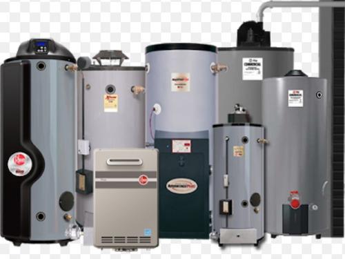 mantenimiento de boiler y reparaciones varias.