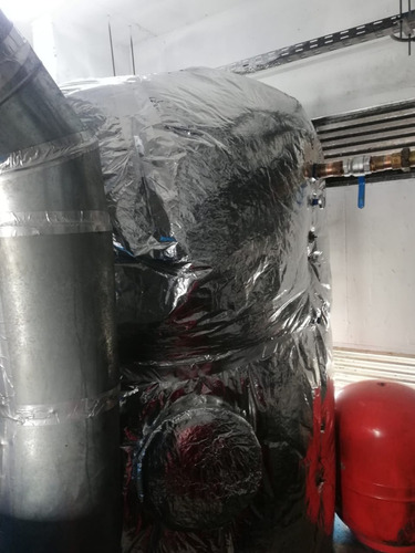 mantenimiento de calefon servicio técnico buho store