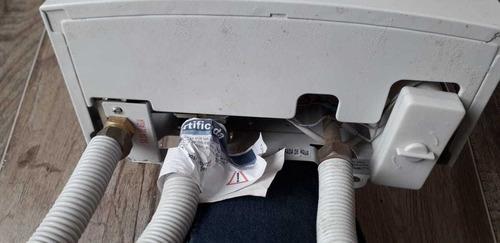 mantenimiento de calentadores a gas