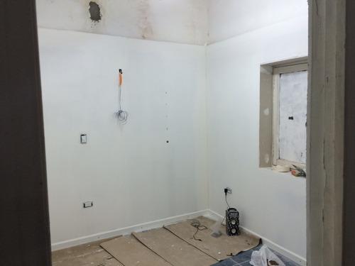 mantenimiento de casas