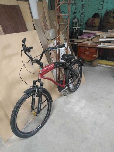 mantenimiento de ciclomotores y bicicletas zona norte bogota