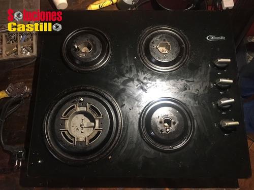 mantenimiento de cocinas empotrables en lima