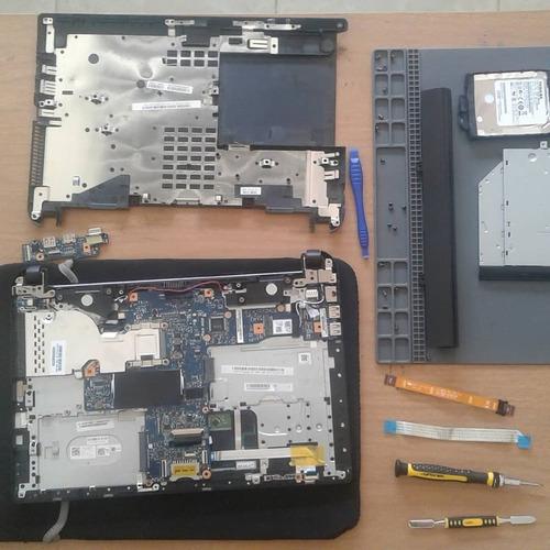 mantenimiento de computadores a domicilio bucaramanga y área