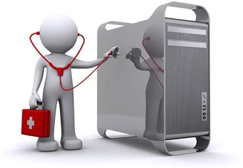 mantenimiento de computadores, asistencia inmediata en pasto