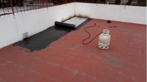 mantenimiento de edificios y reparaciones varias
