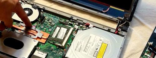mantenimiento de equipos de computo y demas