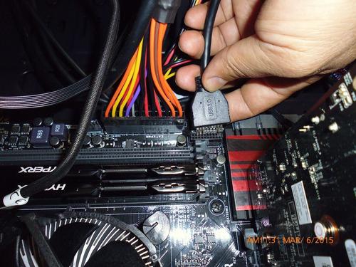 mantenimiento de equipos de computo y redes