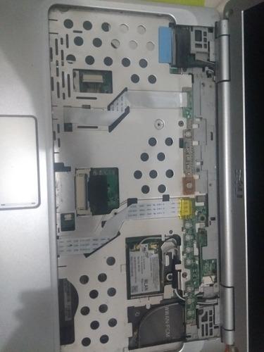 mantenimiento de equipos portátiles y de mesa