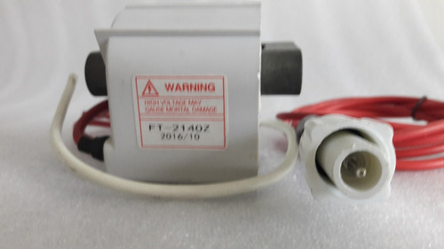 mantenimiento de fuentes para máquinas láser co2