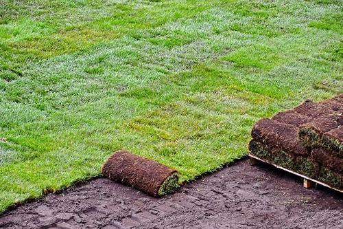 mantenimiento de grandes áreas y trabajos varios en terrenos