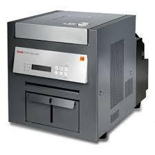 Mantenimiento De Impresora Kodak 6850 Y 6800 100 00 En