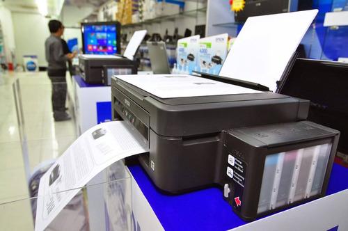 mantenimiento de impresoras en cali tel 3456384 - 3166241827