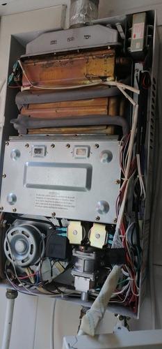 mantenimiento de lavadora, nevera, calentadores, estufas etc
