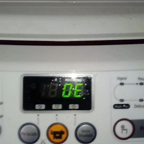 mantenimiento de lavadoras, lavasecas , secadoras.