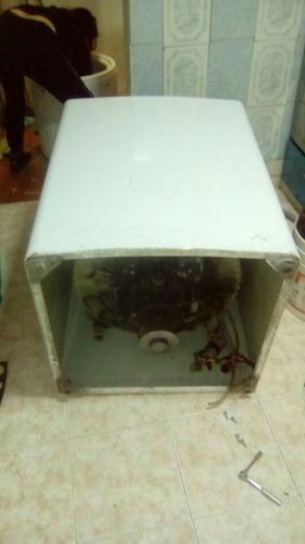 mantenimiento de lavadoras , neveras y aire acondicionado