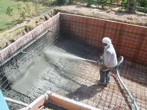 mantenimiento de piscinas ismael bejarano