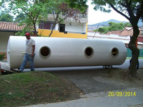 mantenimiento de plantas de tratamiento de aguas residuales
