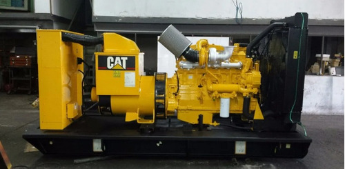 mantenimiento de plantas eléctricas y máquinaria pesada