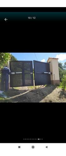 mantenimiento de puertas eléctricas