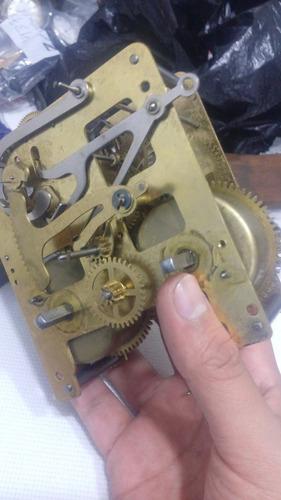 mantenimiento de relojes automáticos, pila y antiguos .