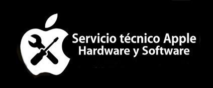 mantenimiento de software y hardware para mac y apple