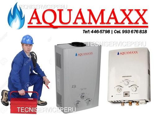 mantenimiento de termas a gas 993 676 818