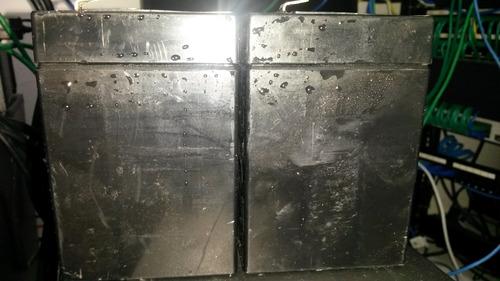 mantenimiento de ups y bancos de baterias