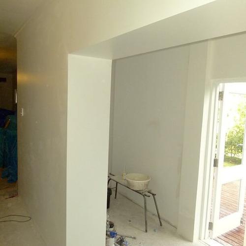 mantenimiento del hogar, carpinteria, durlock, deck, cemento