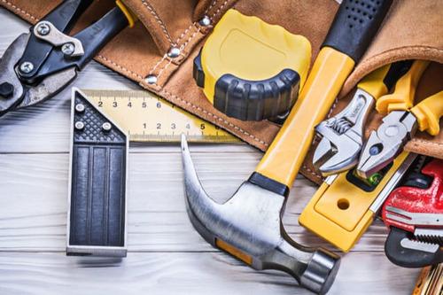 mantenimiento del hogar servicios