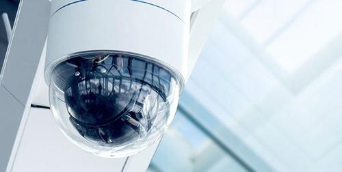 mantenimiento e instalación de cámaras de seguridad